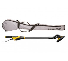 Pack Leros Premium MIRKA - Leros 950cv + housse + accessoires + 150 abrasifs - KIT1803CDMFR