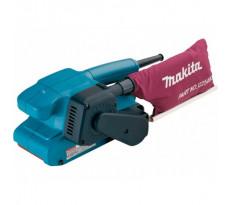 Ponceuse à bande 640W 76x457 mm MAKITA - 9911