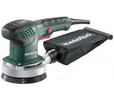 Ponceuse excentrique METABO 310W Ø125mm - Avec plateau de fixation Velcro - 600443000