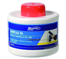 Pot 500 ml de Colle Saniplast BOSTIK C/12 - BTK-560-0002
