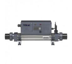 Réchauffeur électrique ELECRO VULCAN 12000W - Triphasé - Analogique - V-8T3AV