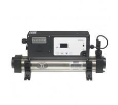 Réchauffeur électrique ELECRO VULCAN 3000W - Monophasé - Digital - V-8T83-D