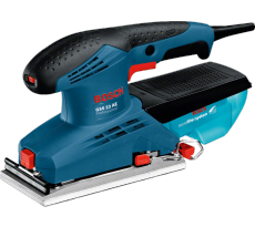 Ponceuse vibrante GSS 23 AE Professional BOSCH - 0601070701