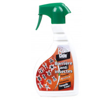 Insecticide KOCIDE Barrière anti-insecte - 500 ml - KB