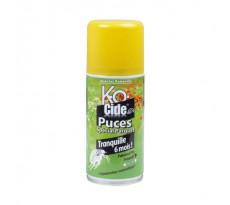 """Insecticide KOCIDE Laque anti-puces """"Spécial parquets"""" - 210 ml - KPU"""