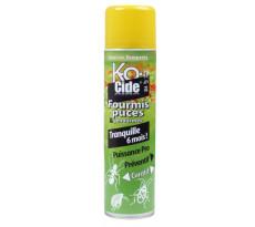 Insecticide KOCIDE Laque anti-fourmis et puces - 405 ml - KF