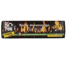 Bûche de ramonage Ko Feu VNM - FBR