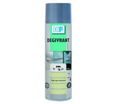 Aérosol dégivrant KF pour toutes surfaces givrées - 650 ml - 6711