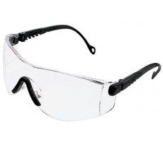 Lunettes Op-tema HONEYWELL - monture noire - Ocullaire incolore - 1000016
