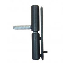 Fiche 995 Ø13 H.80mm M7x30 Non passive + Laquage - LOT0101