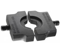 Matrice de sertissage hexagonale FACOM - 9859