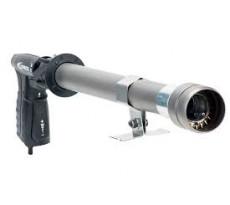 Pistolet chalumeau d'étanchéité et lance courte GUILBERT EXPRESS - GUI1390