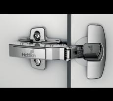 Charnière Sensys HETTICH - Sans amortisseur - 405350
