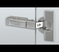 Charnière invisible Intermat HETTICH - ouverture 110° - 405350