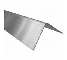 Cornière aluminium DUVAL - L.2 m - 272800