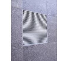 Profil pour grille d'aération type 411 RENSON - 634496
