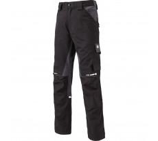Pantalon GDT Premium WD4901 Regular DICKIES - Noir/Gris - WD4901-BGYR