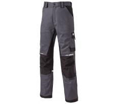 Pantalon GDT Premium WD4901 Regular DICKIES - Gris/Noir - WD4901-GBKR