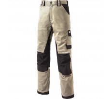 Pantalon GDT Premium WD4901 Regular DICKIES - Khaki - WD4901-STR