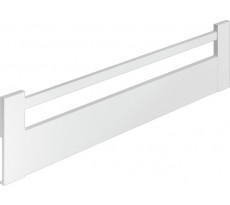 Façade et tringle pour tiroir à l'anglaise HETTICH - 912