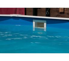 Pièces à sceller et sac filtrant AQUALUX pour piscines hors-sols - 251067