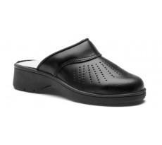 Chaussures de sécurité Alizée noir SB P A SRA S24 - ALIZEE NOIR SBP