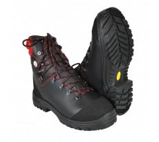 Chaussures de sécurité FRANCITAL Tilia CL2 - Montante - Noire - CH031-5023