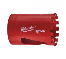 Scie cloche diamantée GEN II MILWAUKEE - 495656