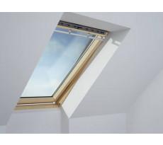 Fenêtre de toit VELUX à rotation - Standard Bois - GGL 3054