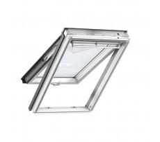 Fenêtre de toit VELUX à projection - Confort Whitefinish - GPL 2076