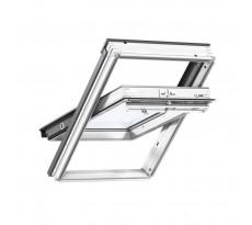 Fenêtre de toit VELUX à rotation - Standard Whitefinish - GGL 2054