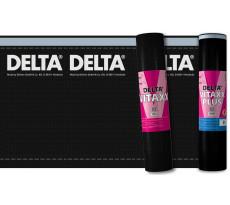 Ecran de sous-toiture Delta-Vitaxx et Delta-Vitaxx Plus HPV DOERKEN - 202/203
