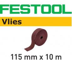 Abrasifs en rouleau FESTOOL 115x10m - 20111