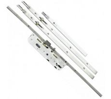 Crémone de rénovation ajustable Trimatic FERCO R2 Têtière 18 mm - G-46523