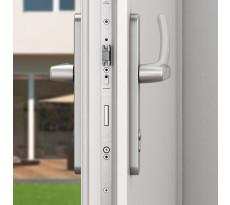 Crémone porte d'entrée à relevage H600 ROTO - H600