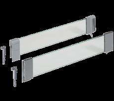 Design side verre HETTICH - 405350