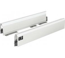 Set tiroir Arcitech HETTICH - 126mm - 405350