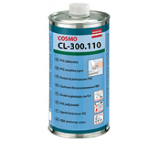 Nettoyant pour PVC Cosmo WEISS - CL-300