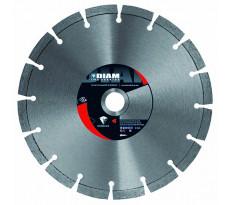 Disque diamant DIAM INDUSTRIES pour béton pierre brique parpaing - BS60