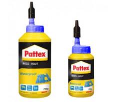 Colle à bois Waterproof PATTEX