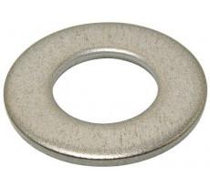 Rondelles plates type M Inox A2 ACTON - 62501