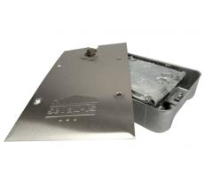 Plaque inox SEVAX - pour modèle TSP ou TSA - 756