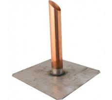 Trop-plein cuivre et plomb - ETPC300