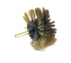 Brosse radiale mécanisable GERLON