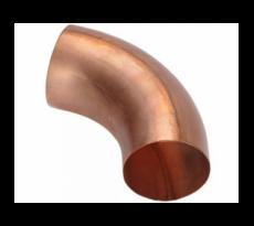Coude cuivre AMELUX sans soudure - 5308
