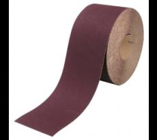 Papier abrasif SIA ABRASIVES - vendu au mètre -
