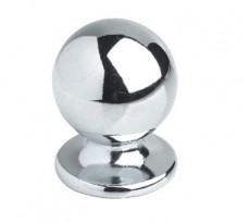 Bouton forme boule CADAP - 00401