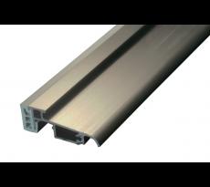 Seuil aluminium BILCOQ rupture de pont thermique - L6.03m - PL60RT