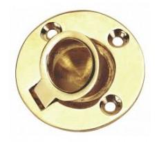 Poignée ronde avec anneau DUBOIS - 9424