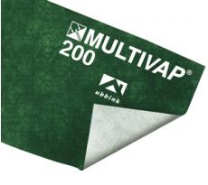 Écran de sous-toiture UBBINK Multivap 200